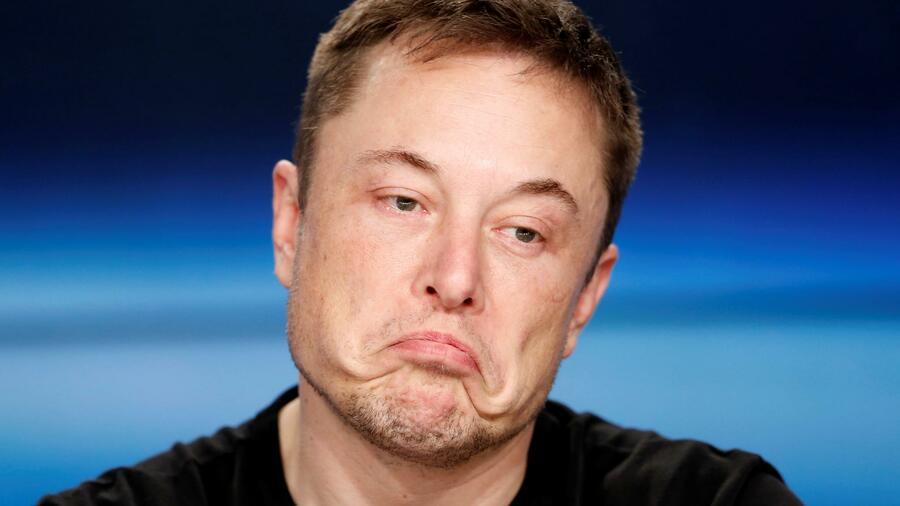 Teslas Aktienkurs fällt um 8 Prozent - misslungener Aprilscherz