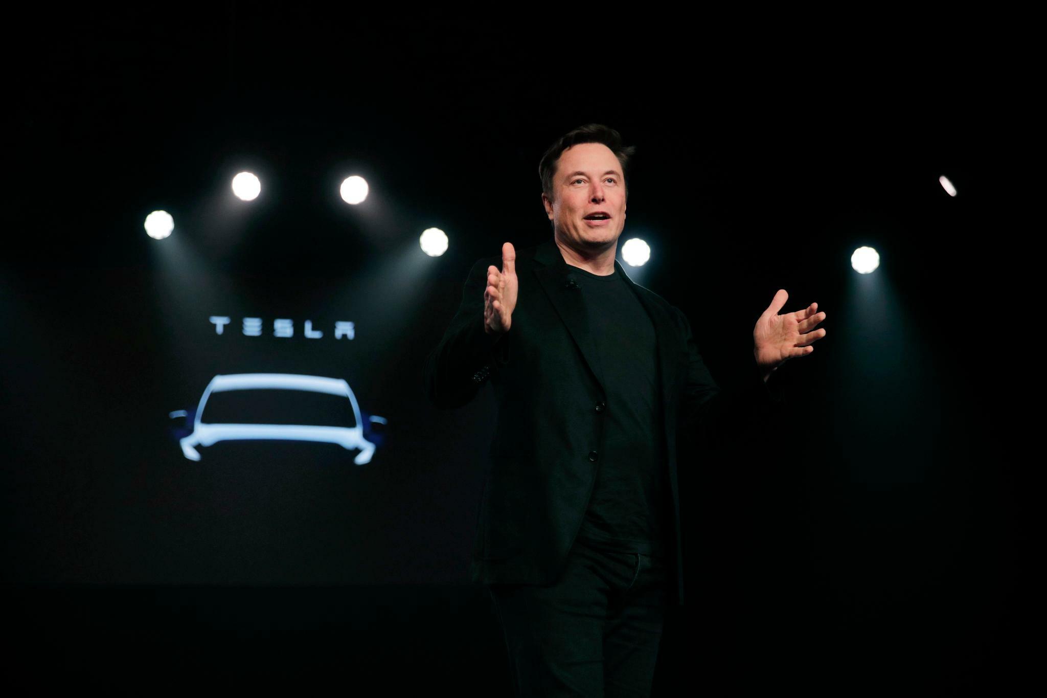 Die Entscheidung für Deutschland könnte sich für Tesla auszahlen