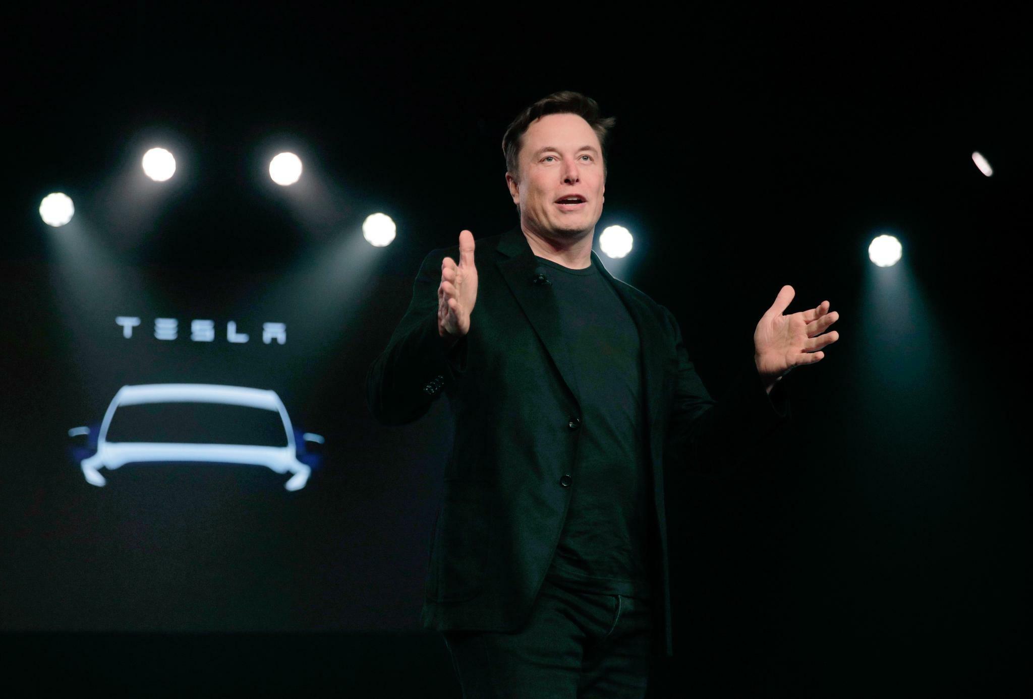 Werk in Brandenburg: Tesla greift nach Subventionen