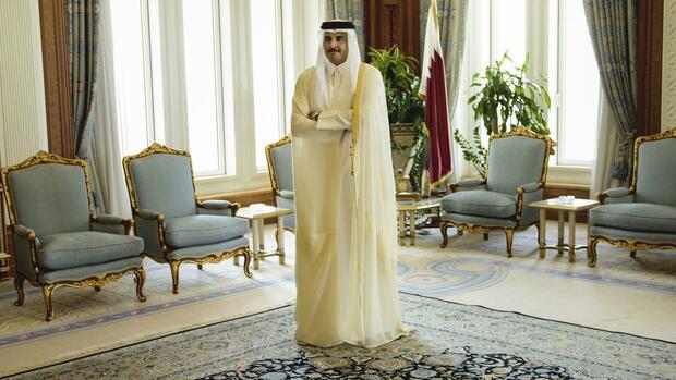 Abgefangenes Passagierflugzeug: Emirate werfen Katar Zwischenfall im Luftverkehr vor