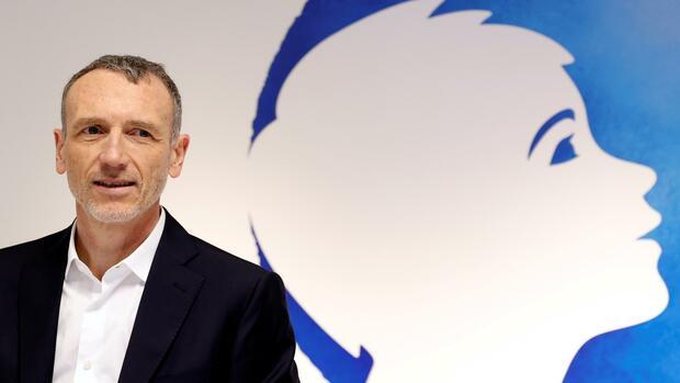 Emmanuel Faber: Der Danone-CEO wurde ein Opfer seiner eigenen Widersprüche