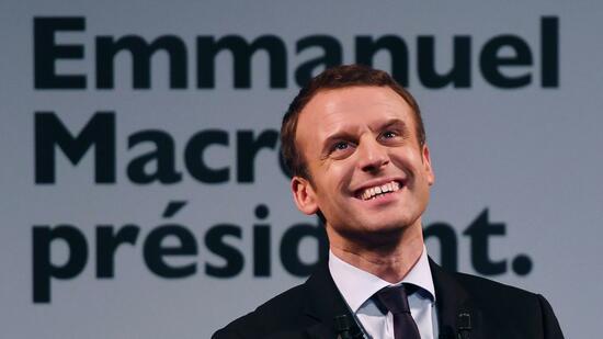 Macron will Frankreich gegen Extremismus verteidigen