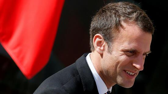 Wirtschaft | Macron will Minister ernennen