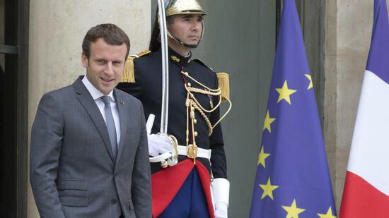 Pariser Nationalversammlung stimmte für Arbeitsmarktreform