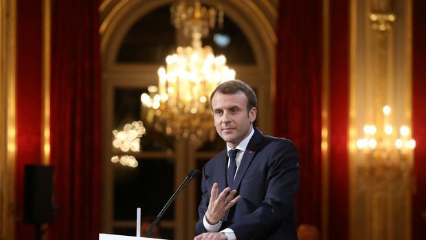 """Frankreich: Ökonomen rechnen mit """"goldenem Jahrzehnt"""""""