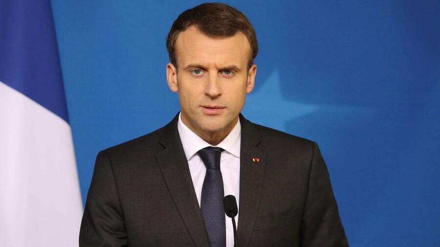 Frankreich ehrt getöteten Polizisten