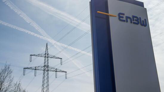 ROUNDUP: Belastungen aus der Energiewende bringen EnBW Milliardenverlust