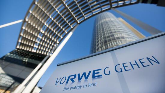 RWE Aktiengesellschaft: RWE-Vorstand beabsichtigt Ausschüttung einer