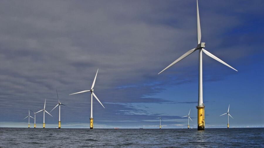 Energiekonzern Eon will RWE-Tochter Innogy kaufen