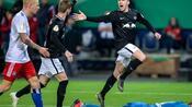 Fußball: Finale zum Jubiläum: RB Leipzig erstmals imEndspiel
