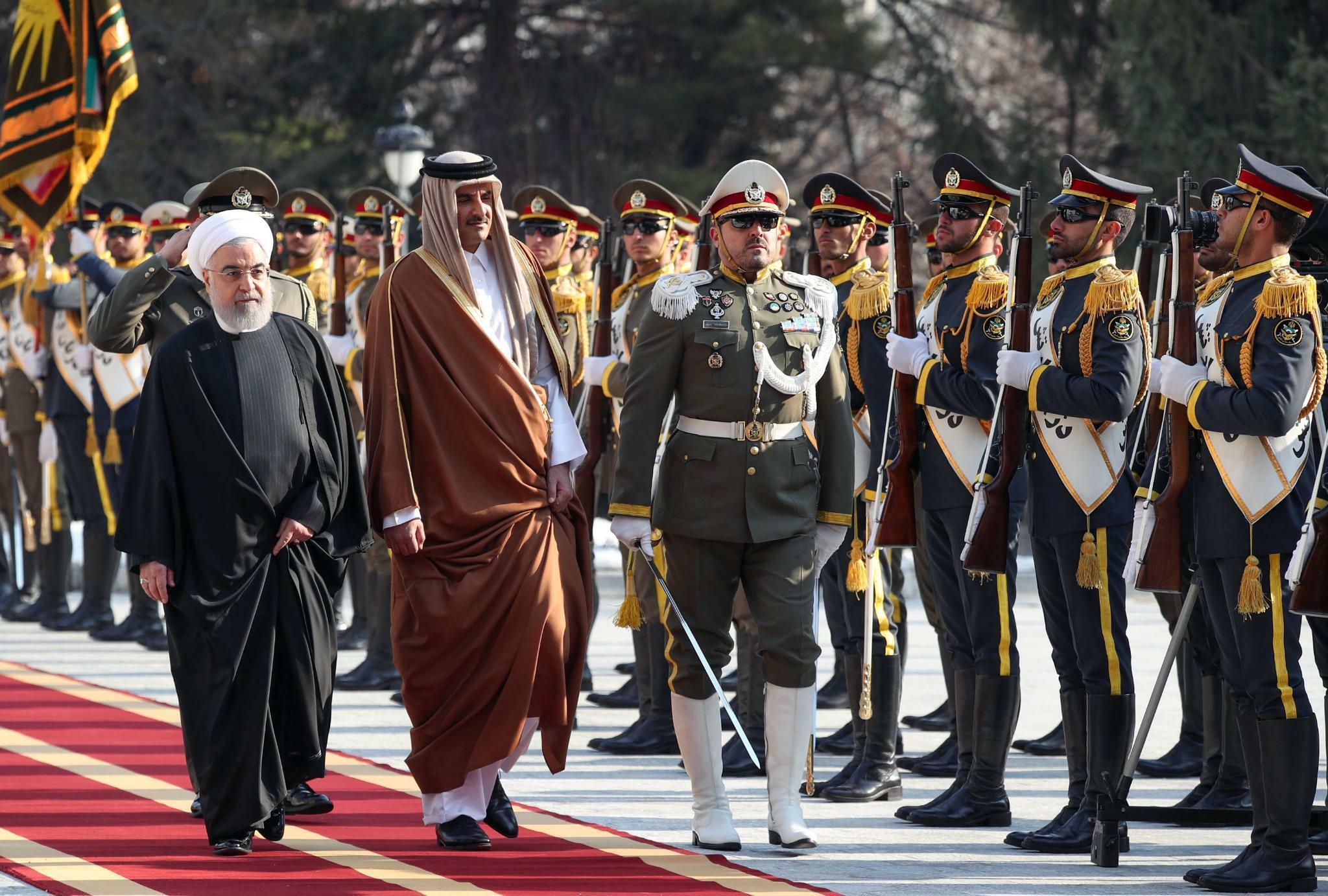 Katar will sich reformieren – aber der Fortschritt ist langsam