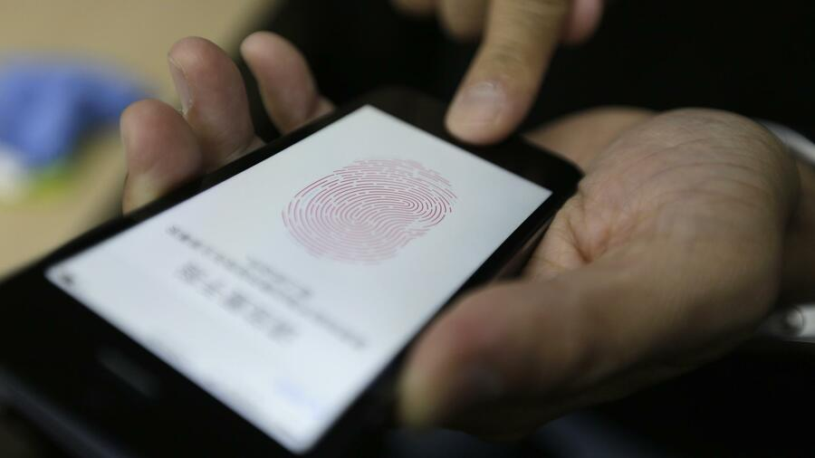 Fingerprint Aktie