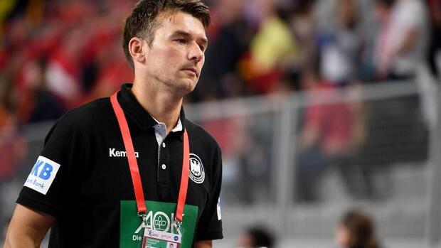 Handball: Knappe Niederlage gegen Dänemark: DHB-Auswahl vor EM-Aus
