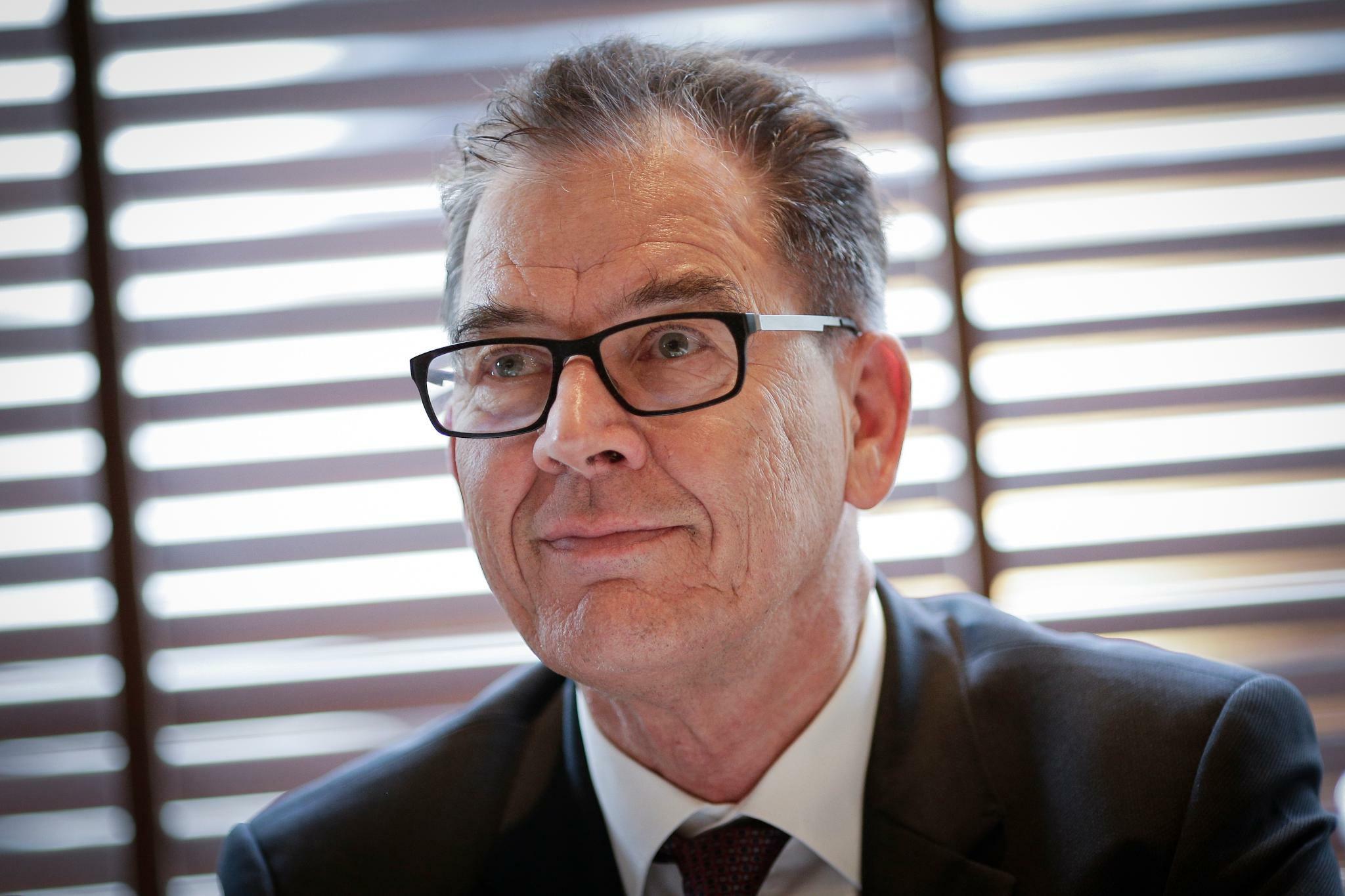 Afrika: Gerd Müller fordert mehr Mut zu Investitionen