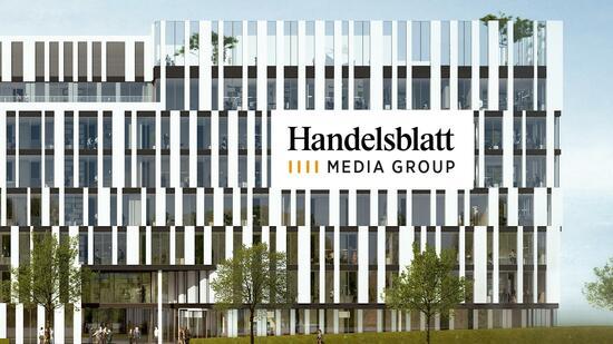 Verlagsgruppe Handelsblatt übernimmt Mehrheit an Euroforum