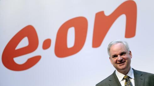 Eon-Chef Johannes Teyssen will in Großbritannien auf erneuerbare Energien setzen. Quelle: dpa