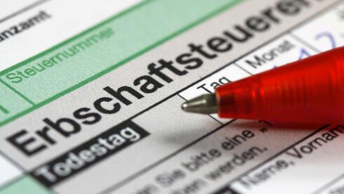 tatentdeckung steuer selbstanzeige