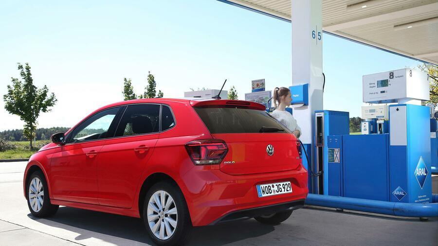 #VW nimmt Abschied vom #Erdgas