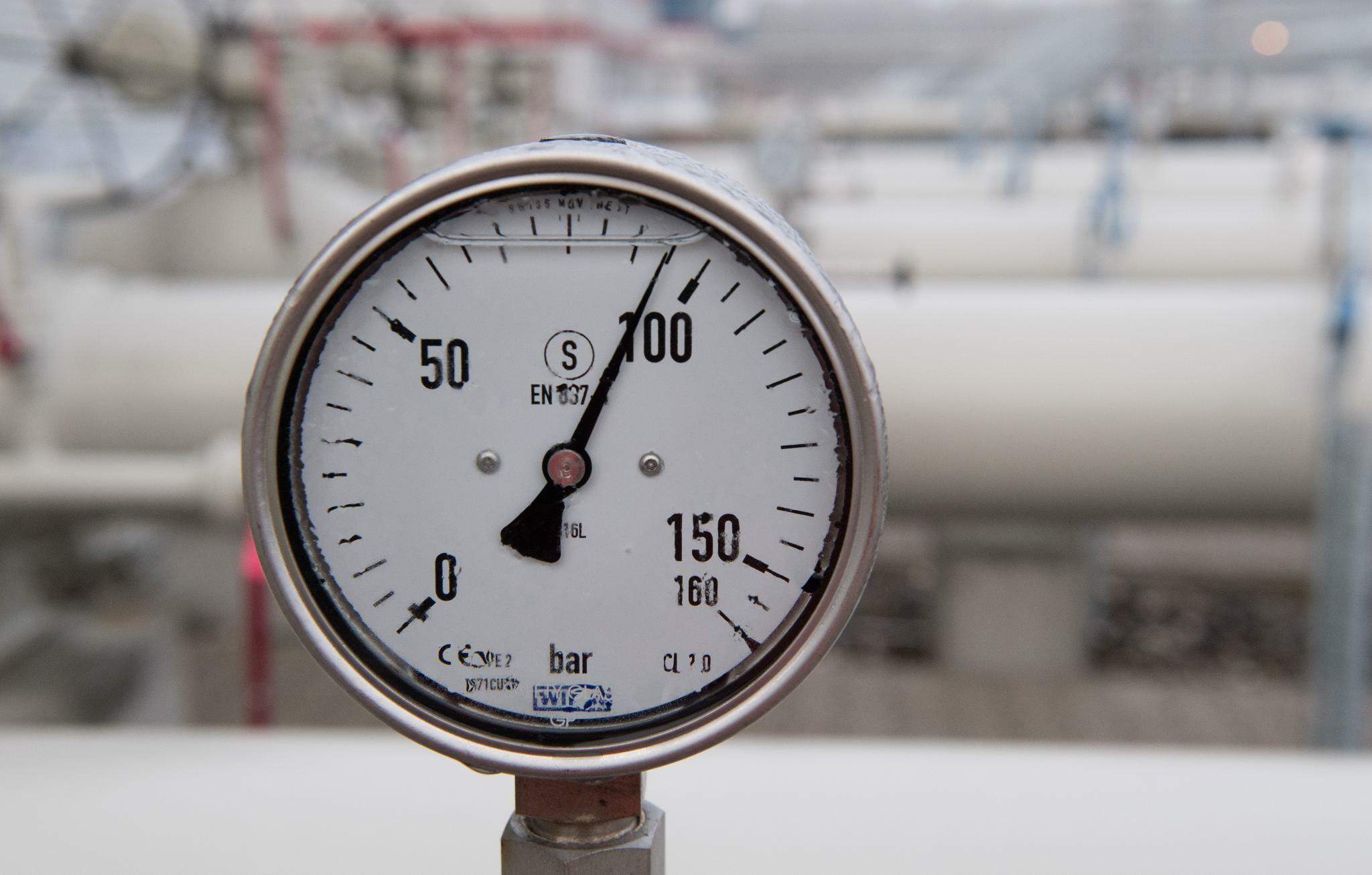 Nach Kohle-Aus: Grüne fordern Abkehr von Erdgas-Technologie