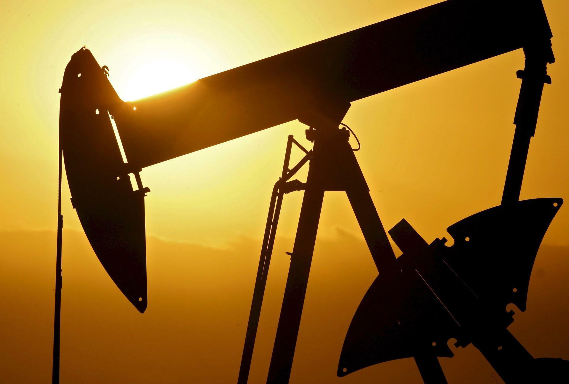 Gewinnmitnahmen drücken Ölpreis