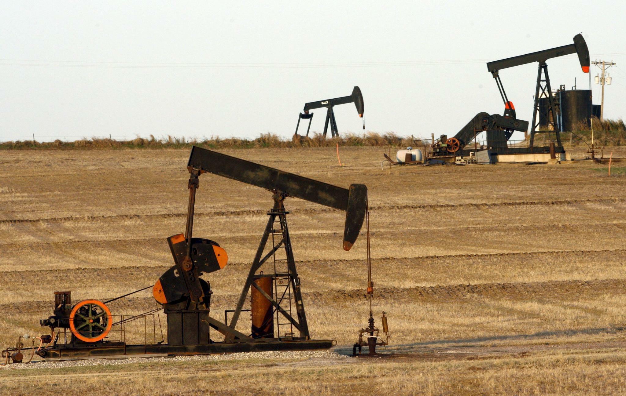 US-Ölfirmen leiden unter Preisdruck