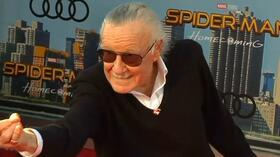 Hollywood trauert: Erfinder der Marvel-Superhelden: Stan Lee ist tot