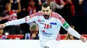 Handball: Kroatien wahrt Halbfinalchance - Frankreich auf Kurs