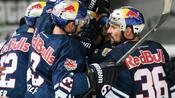 Eishockey: Eishockey-Meister München und Mannheim im DEL-Halbfinale