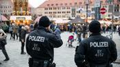 Messerattacken: Verdächtiger nach Angriffen auf Frauen in Nürnberg gefasst
