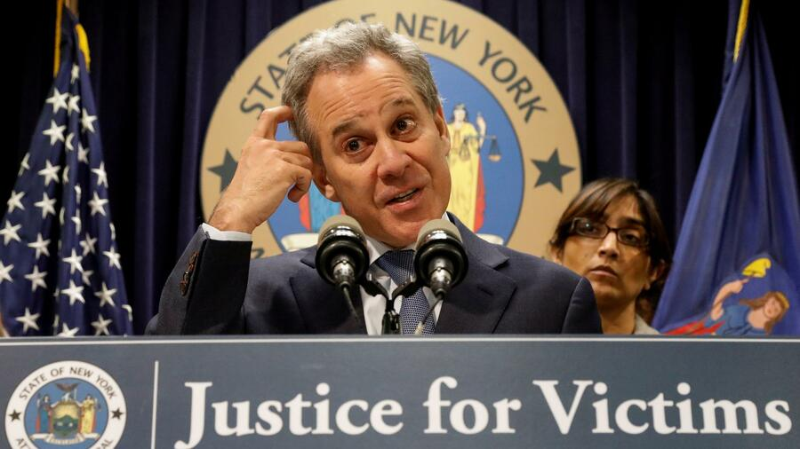 Generalstaatsanwalt stolpert über Sex-Vorwürfe