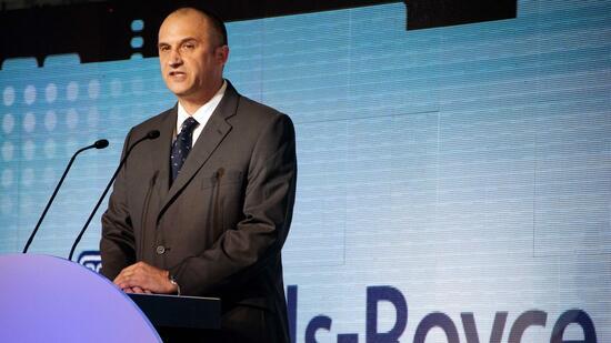 Airbus, Siemens und Rolls Royce planen hybrid-elektrisches Flugzeug