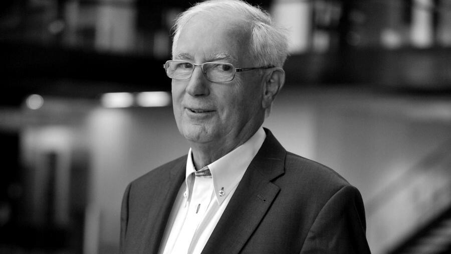 Media Markt Gründer: Erich Kellerhals ist tot
