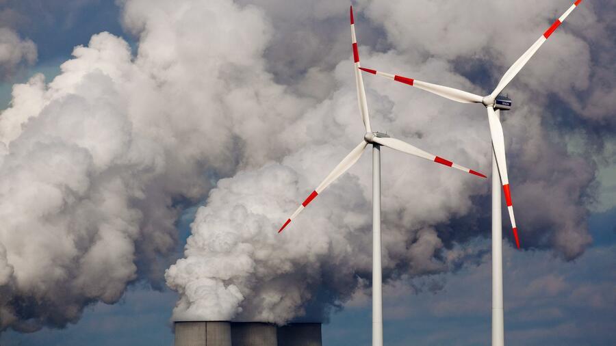 Kohle ist Stromlieferant Nummer eins