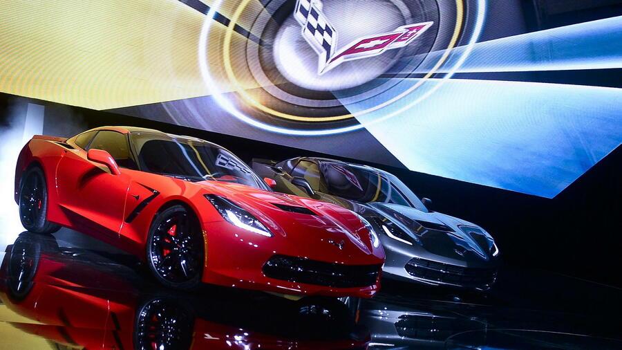 Hacker schalten Corvette-Bremsen ab