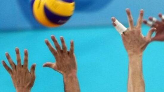 Volleyball Nationalmannschaft: