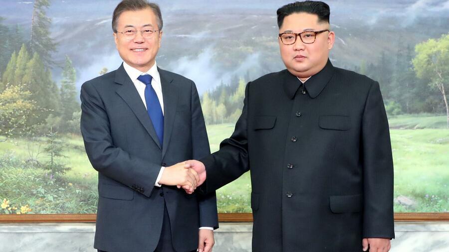Trump: Dialog zum Nordkorea-Treffen wieder aufgenommen