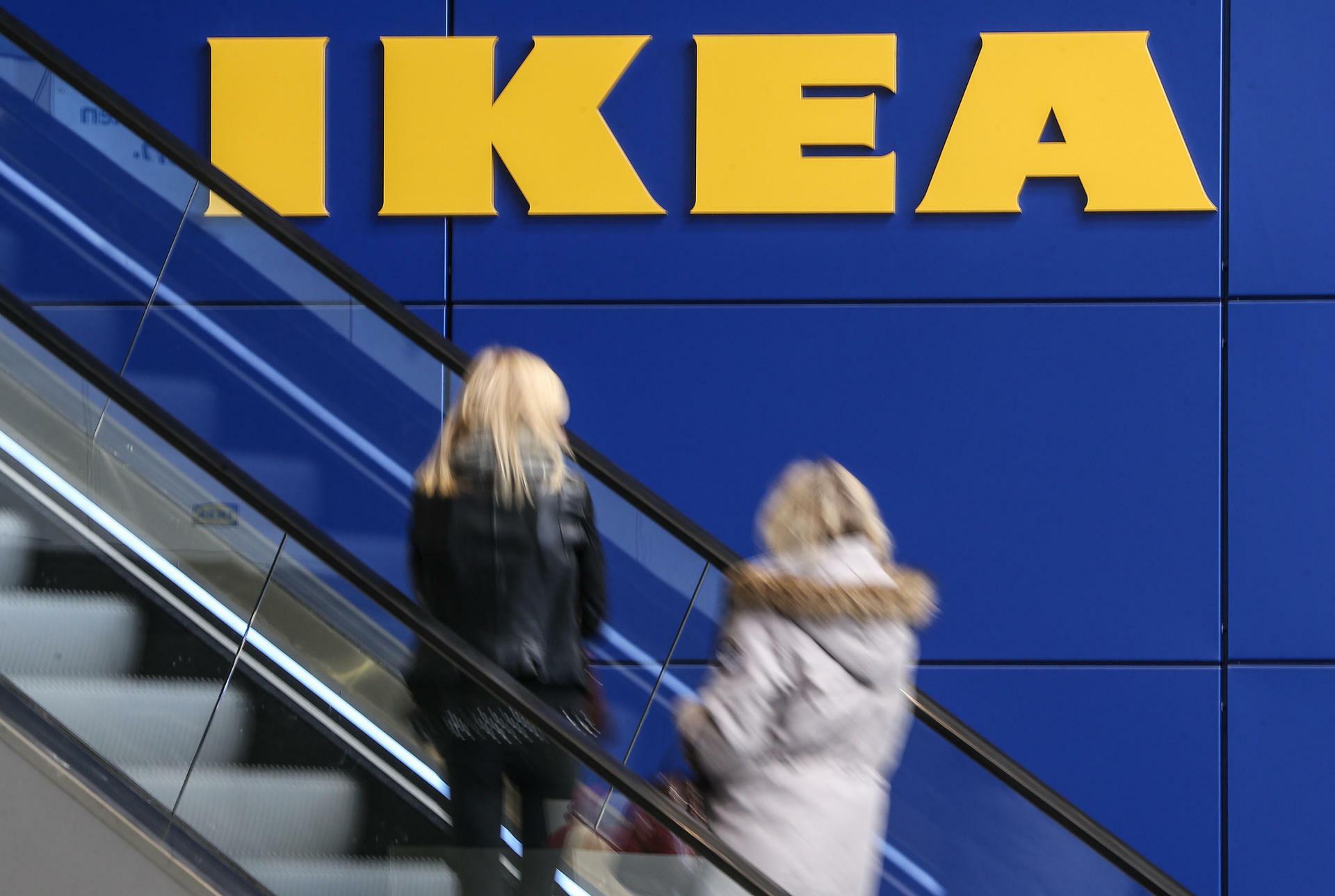 Filiale In Hamburg Altona Ikea Drängt Es In Die Innenstadt