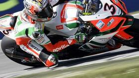 Erstmals Superbike-Champion: Maxi Biaggi. Foto: SID Images/AFP/ Quelle: SID