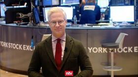 Börsen-News: Ein Rekord jagt den nächsten