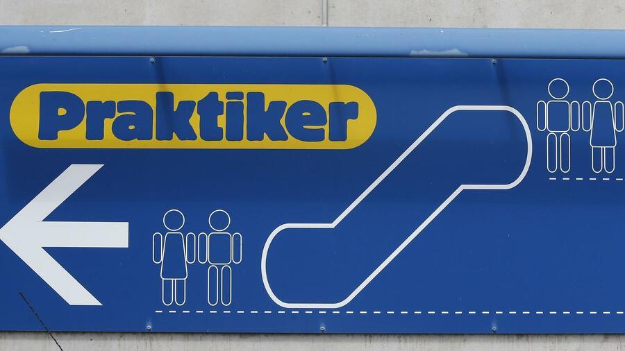 Insolvente Baumarktkette Alle Praktiker Filialen Bleiben Zunächst Offen