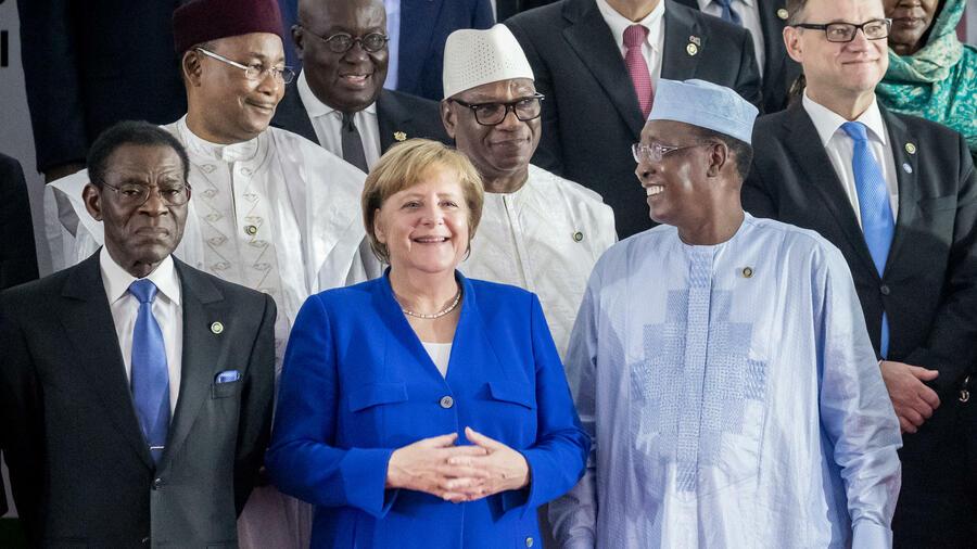 regierungen in afrika