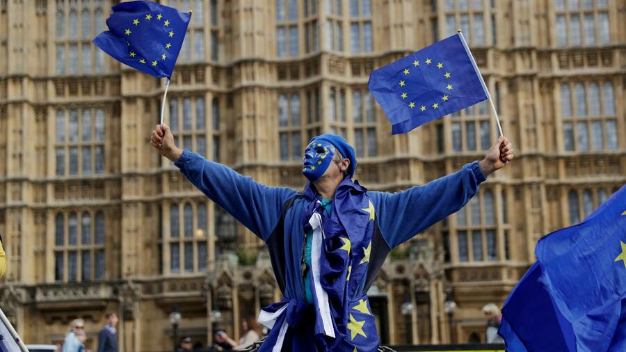 Britisches Unterhaus verabschiedete wichtiges Brexit-Gesetz