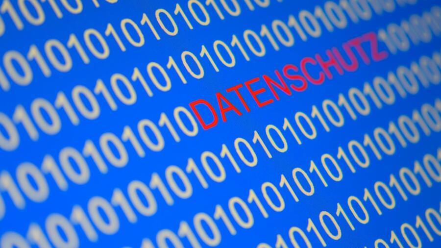 Dsgvo Eu Datenschutz Hält Unternehmen Und Behörden In Atem