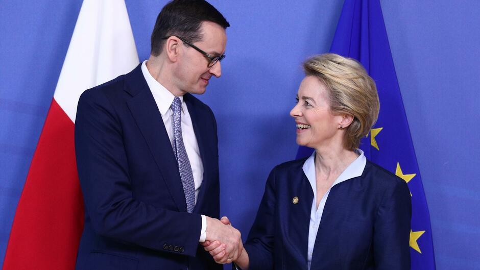 Klimaneutralität: Polen will weiter Förderung aus Strukturfonds