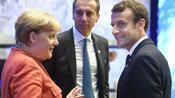 EU-Gipfel: Weichen für Reformagenda sind das Ziel
