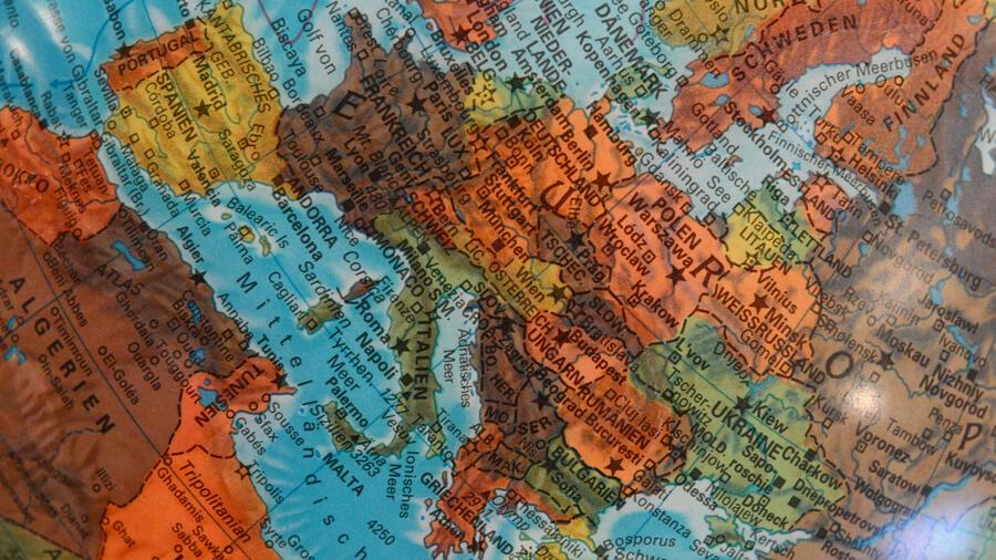 Geografie Welches Land Hat Die Meisten Direkten Nachbarn