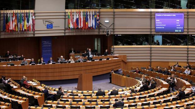 EU-Haushalt für 2019 steht