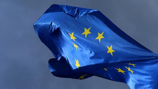 Vertrauen der Bürger in EU hat deutlich zugenommen