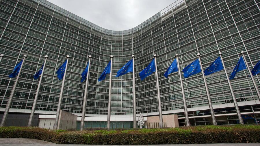 Eu Vertragsverletzungen Kommission Führt 89 Verfahren Gegen Deutschland