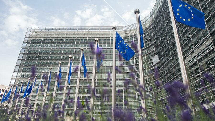 Anfang 2019 gab es in 22 von 28 EU-Staaten gesetzliche Mindestlöhne. Quelle: dpa
